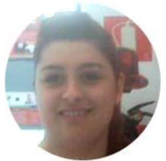 Eva Mateos