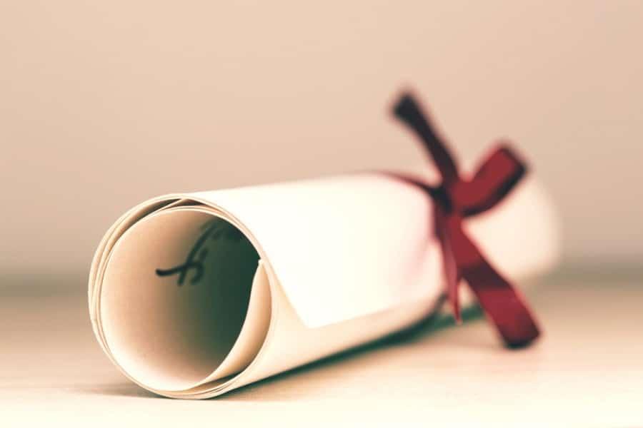 Razones por las que conseguir un Certificado de Profesionalidad