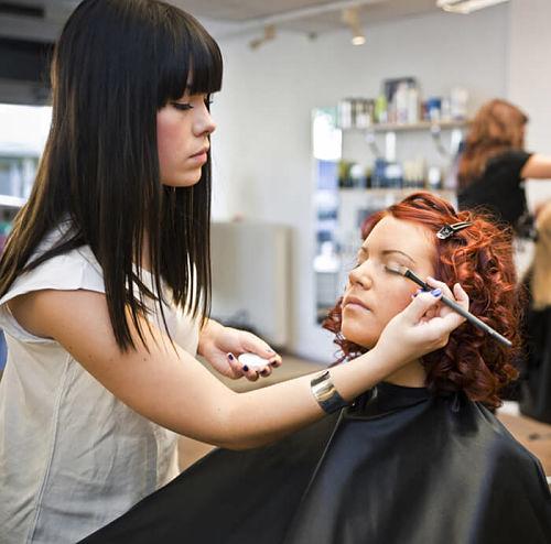 curso de peluquería profesional en madrid